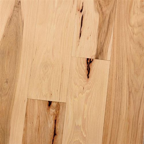 Simplicity - Character Hickory Natural
