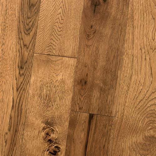 Simplicity - Character Hickory Umber