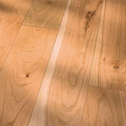 Traditional Character - Solid Cherry Natural