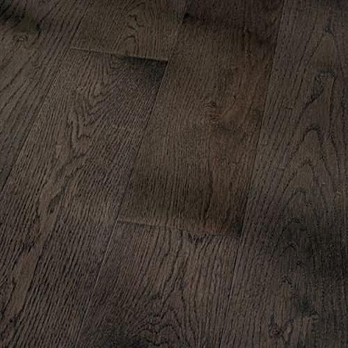 Traditional Character - Solid White Oak Espresso