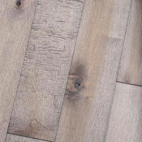 Traditional Character - Engineered Hard Maple Graystone