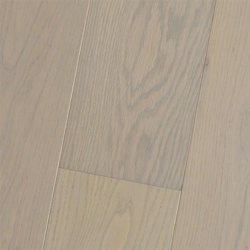 Aesthetics - Engineered White Oak Chinchilla