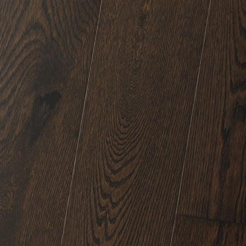 Aesthetics - Engineered White Oak Jamocha