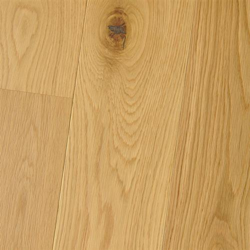 Aesthetics - Engineered White Oak Natural