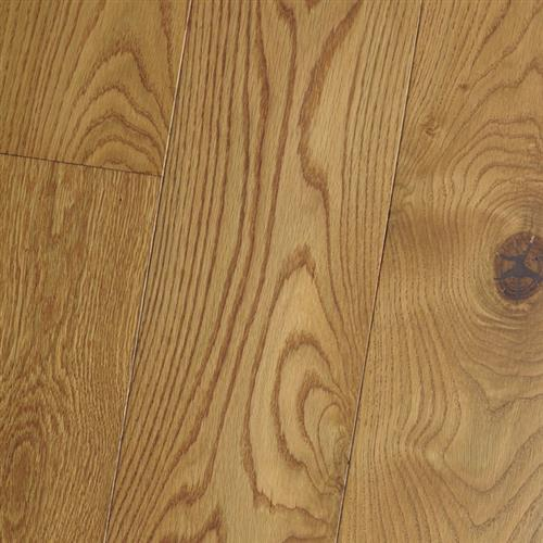Aesthetics - Engineered White Oak Turmeric