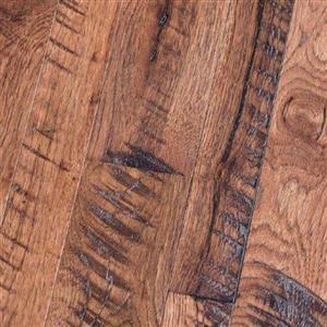 Hardwood Kerfkut-Solid PR-KRFE-HKSB-3 HickorySmokedBrindle