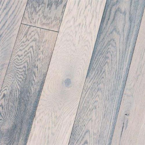 Weathered Oak - Solid White Oak Mist Weathered Black