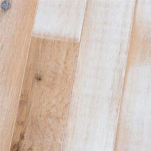 Weathered Oak - Solid White Oak Natural Weathered White