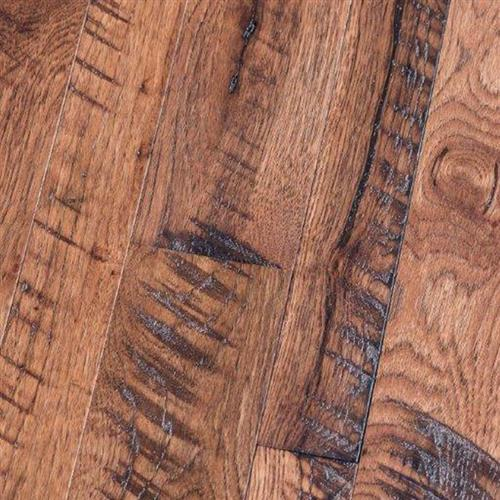 Kerfkut - Engineered Hickory Smoked Brindle
