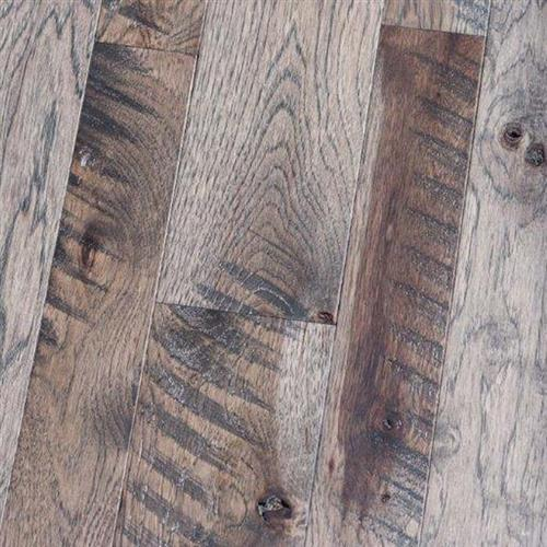 Hickory Silver