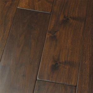 Hardwood AmishSoft-Scraped-Solid PR-ASSE-BWDT-7 BlackWalnutDemitasse