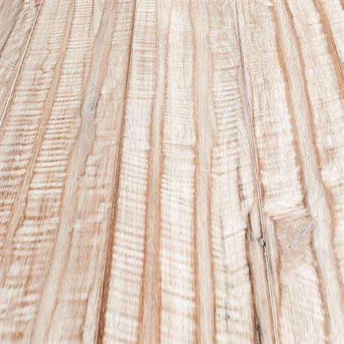 Amish White Washed - Solid Black Walnut Natural - White Washed