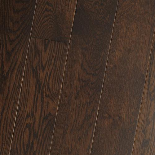 Prime - Solid White Oak Jamocha