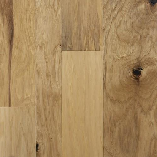 The Naturally Aged Collection Hickory Butterscotch