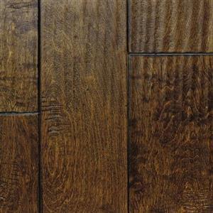 Hardwood TheNaturallyAgedCollection JS-FBMB-6 MapleBlackstone