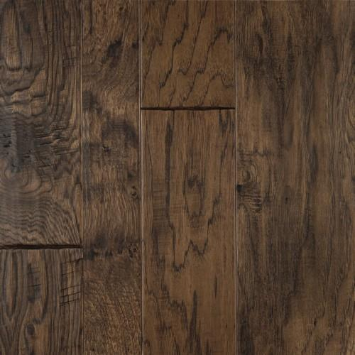 The Naturally Aged Collection Hickory Fallen Leaf