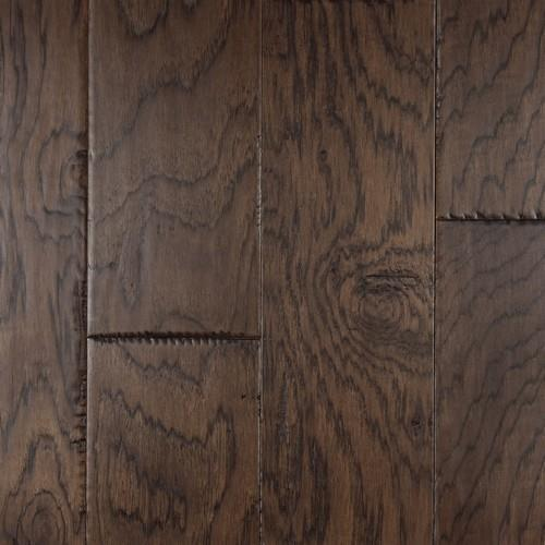 The Naturally Aged Collection Hickory Kona