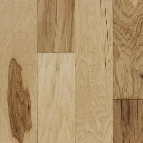 The Naturally Aged Collection Hickory Natural