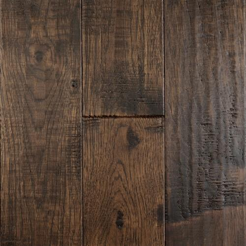 The Naturally Aged Collection Hickory Tumbleweed