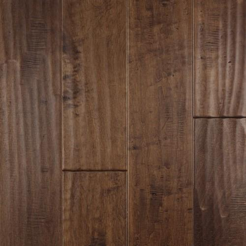 The Naturally Aged Collection Maple Hemlock