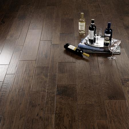 The Naturally Aged Collection Hickory Brown Sugar