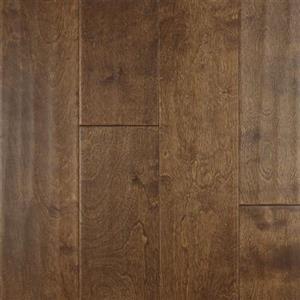 Hardwood NantucketCollection BM-LA-5 BirchLightAmber