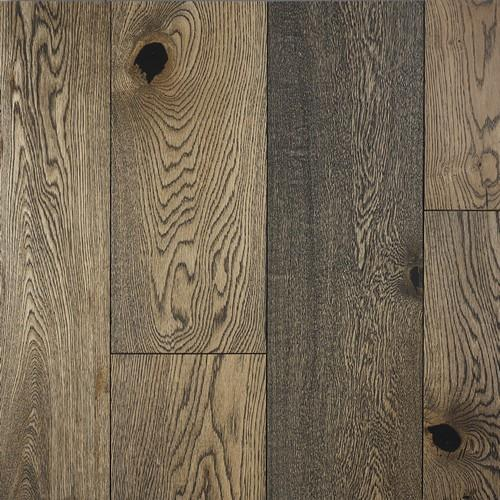 The Medallion Collection in Boardwalk - Hardwood by Naturally Aged Flooring