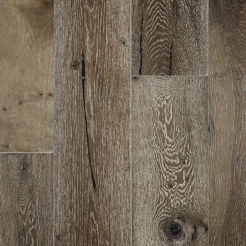 The Medallion Collection in Cape Cod - Hardwood by Naturally Aged Flooring