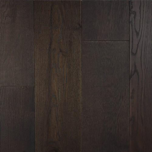 The Medallion Collection in Dark Chocolate - Hardwood by Naturally Aged Flooring