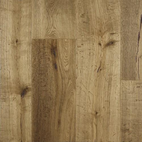 The Medallion Collection Donar Oak