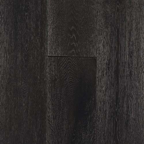 The Medallion Collection in Ebony Oak - Hardwood by Naturally Aged Flooring