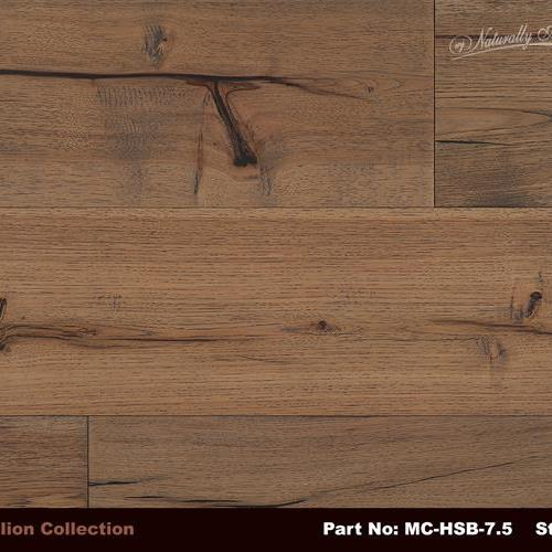 The Medallion Collection in Stony Brook - Hardwood by Naturally Aged Flooring