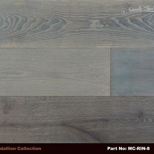 The Medallion Collection in Rincon - Hardwood by Naturally Aged Flooring