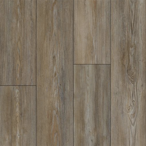 Rigid Plus Washed Oak