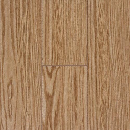 Harvest Plank Red Oak