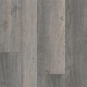 WaterproofFlooring AuthenticMix AUTHMX-SHKR ShakerGray
