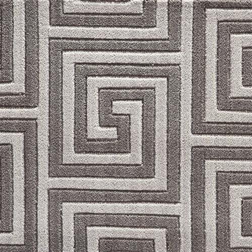 Mediterranean Labyrinth Papyr