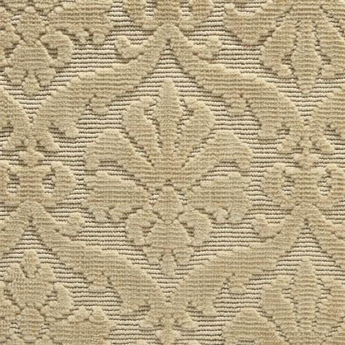 Royal Jacquard Damask Sand