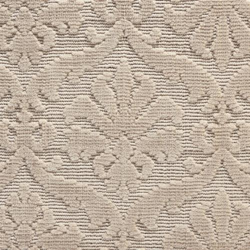 Royal Jacquard Damask Stone