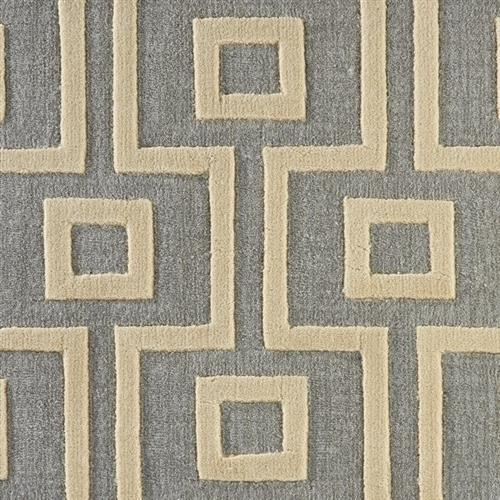 Nourison Beverly Hills Windsor Square Storm Carpet - St