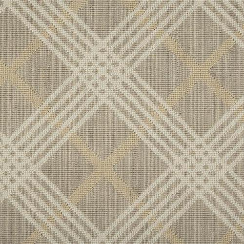 Sands Point Coastal Plaid Cstpl Shell/Ivory