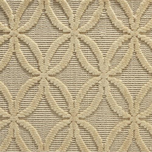Royal Jacquard Halo Sand