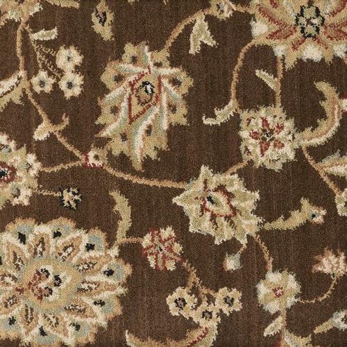 Sultana Persian Jewel  Su01 Brownstone