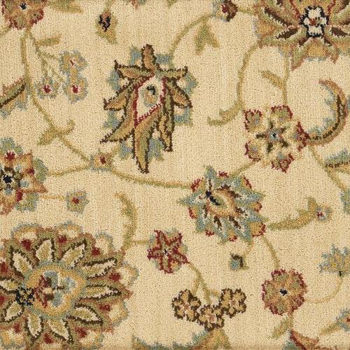 Sultana Persian Jewel  Su01 Ivory