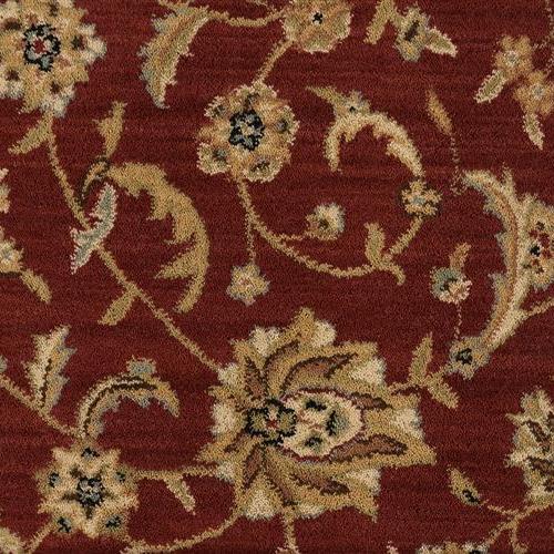 Sultana Persian Jewel  Su01 Ruby