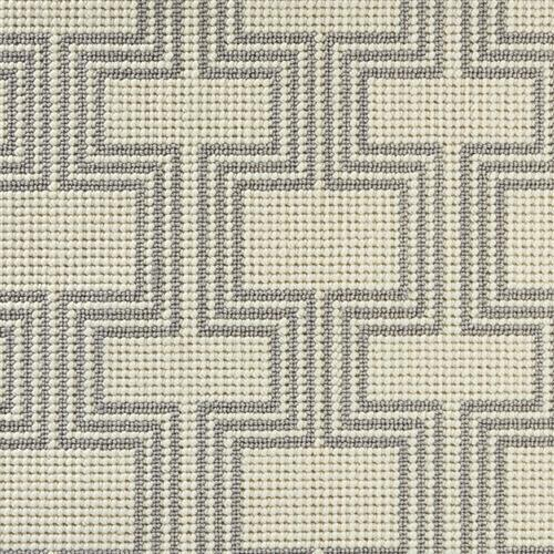 Grosse Pointe Chandler Ivory - Platinum