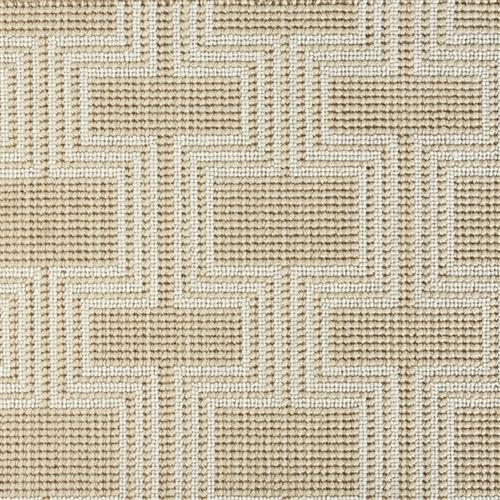 Grosse Pointe Chandler Sand - Ivory