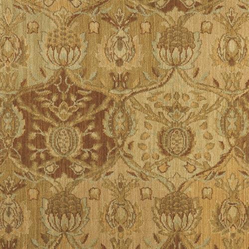 Grand Parterre - Grand Moghul Gold