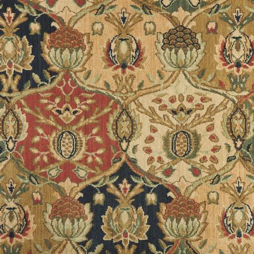 Grand Parterre - Grand Moghul Panel