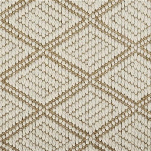 Natureweave Raw Diamond  Rawdm Ivory/Sahara